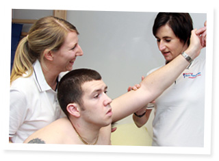 What is Neuro Physiotherapy