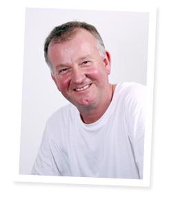 Steve Moulton