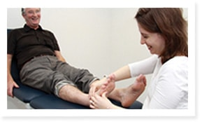 Physiotherapy Liverpool