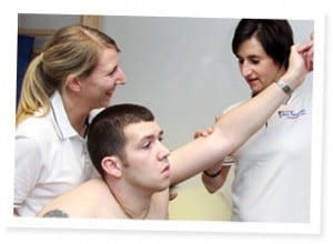 Neuro Physiotherapy Liverpool