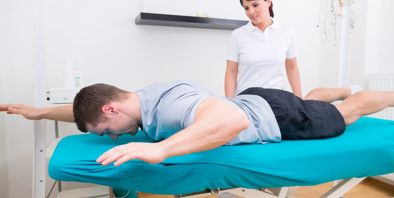 Neuro phsyiotherapy - Improved movements
