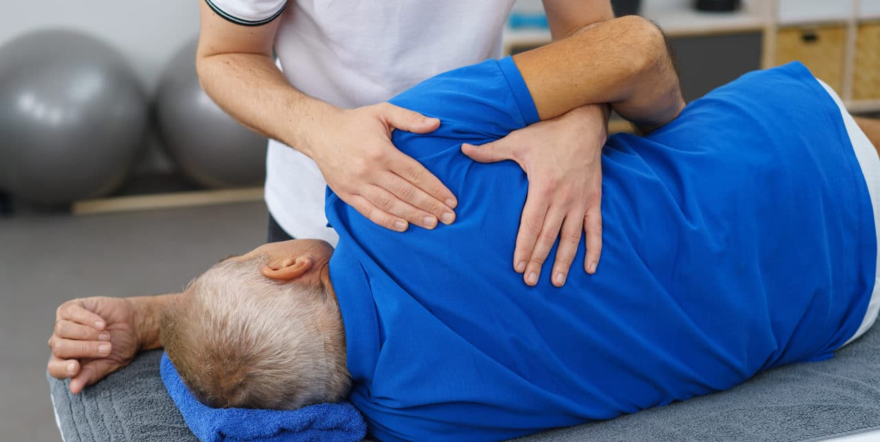 What is Neuro Physiotherapy?